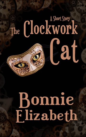 The Clockwork Cat
